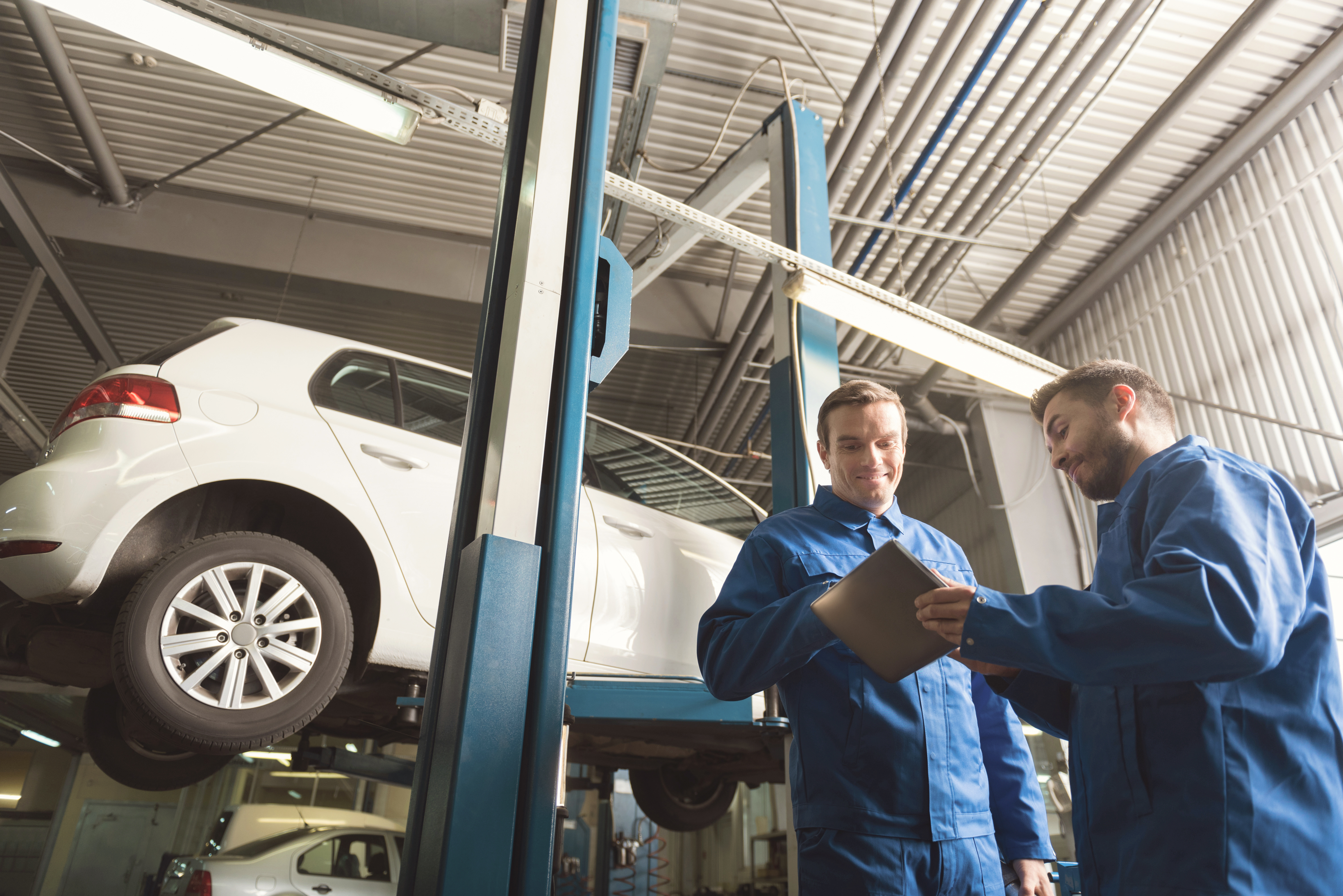What is a CRM for Mechanics? Is It Worth It?
