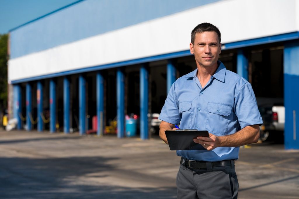 3 Key Benefits of Smart Autoshop Scheduling