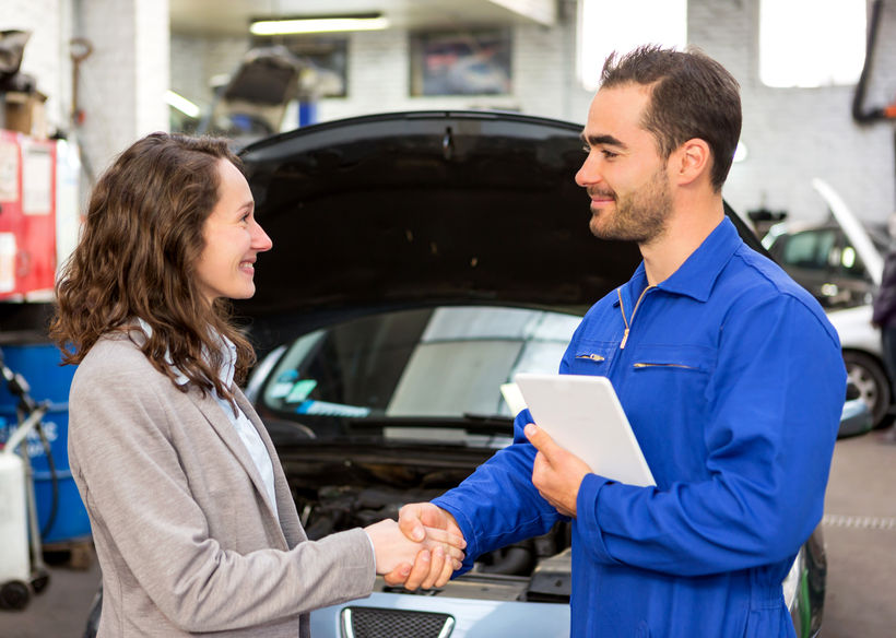 5 Secrets of Repeat Autoshop Business