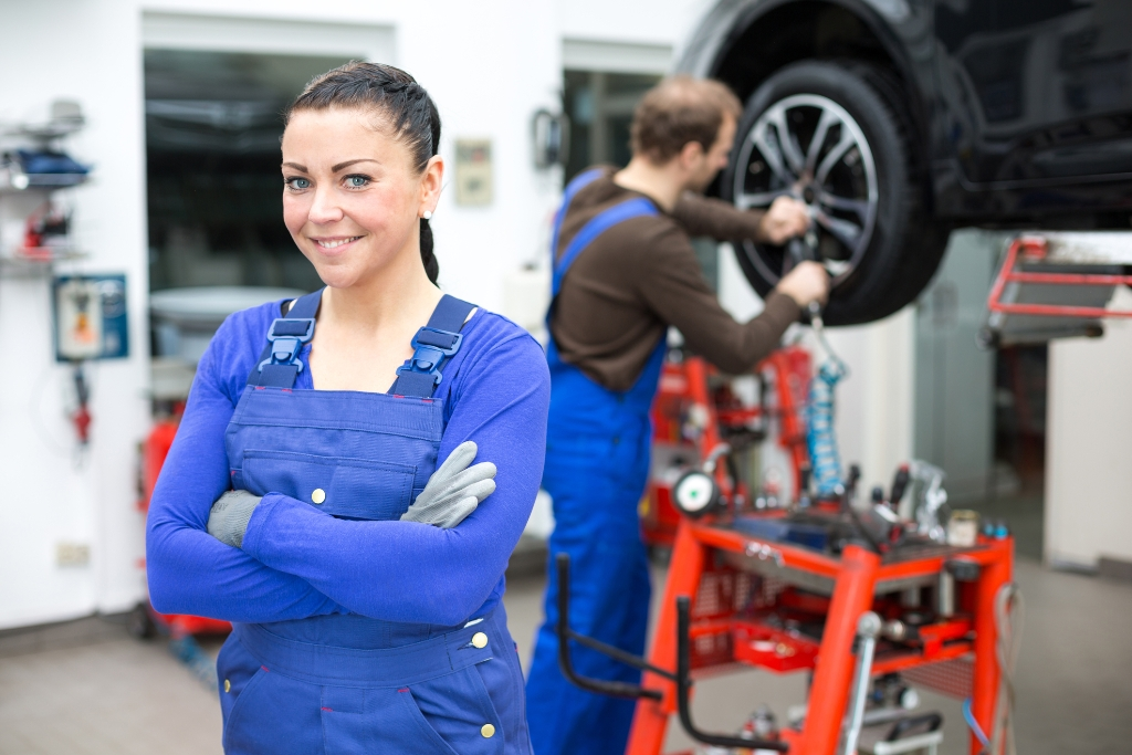 Attracting Autoshop Customers: 3 Powerful Secrets