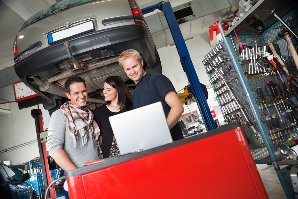 Upgraded Scheduling: The Key to Boosting Autoshop Profits!