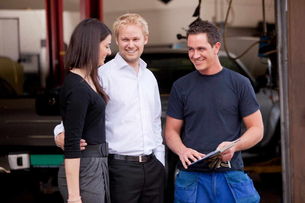 The #1 Secret to Boosting Autoshop ROI